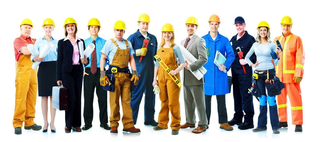 Contractor Sales Leads