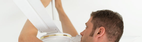 How Much Does It Cost To Install a Ceiling Fan?