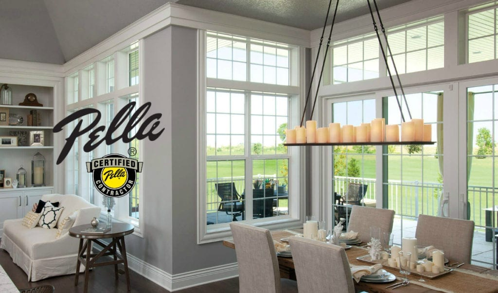 Pella Windows 400 series