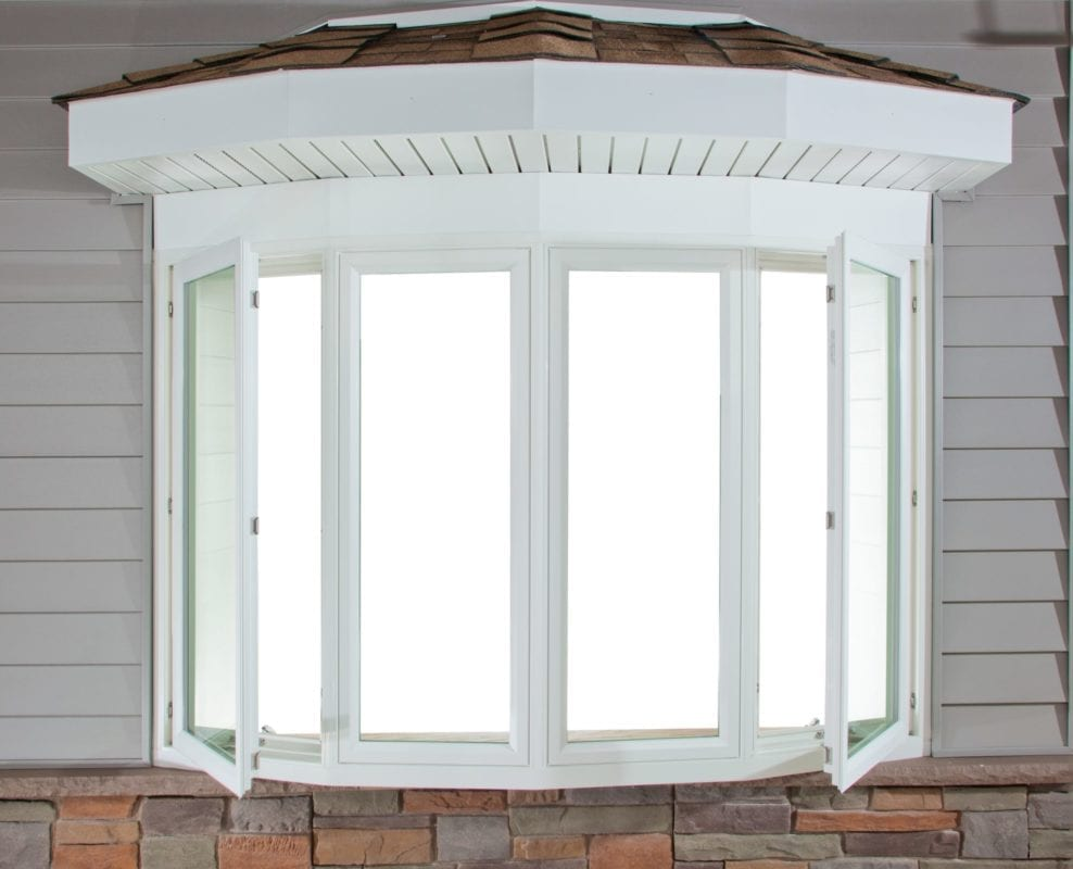 Bow Window Example