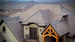 Concrete and Clay Tile Roofs